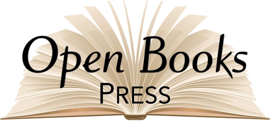 Open Books Press   Small Press Publishing Fiction & Nonfiction